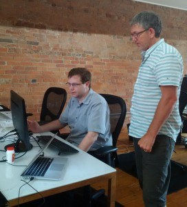 Tech Incubator Article at theflesherton.ca